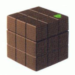 画像1: アリミノピース ハードワックス(チョコレート)80g